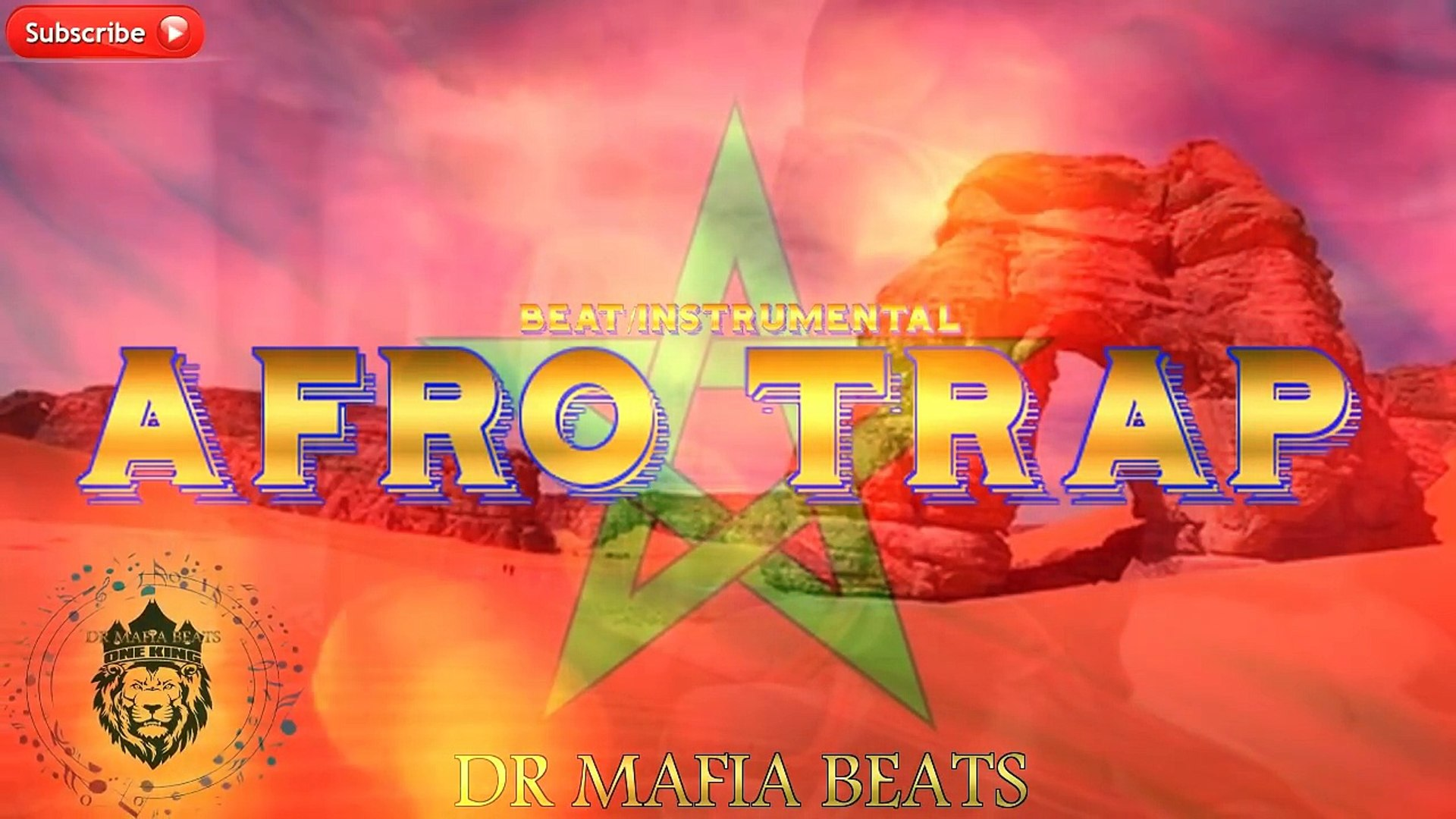 HMD Type Beat Afro Trap Beat Instrumental 2017 (MOROCCO)