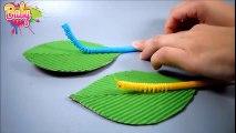 فيديو رائع لعمل لعبة بسيطة وجميلة لطفلك فيديو يستحق المشاهدة