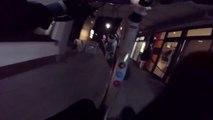 Freeride Wels 26.11.2016 Gopro Hero4 session (Freeride Biker)