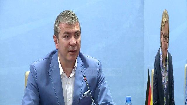 Ndihma gjermane, 15 milionë euro për kampusin universitar - Top Channel Albania - News - Lajme