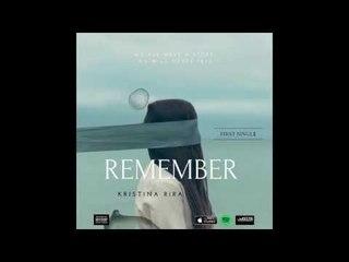 Kristina RIRA - Remember (Original MIX)