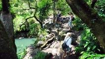 ROAD TO HANA - VOLCANOS AND WATERFALLS IN MAUI (HAWAII Pt 4)