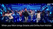 Bollywood Songs about when Relatives visits your Home  Relatives problem