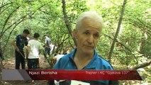 Çiklistët e KÇ ''Gjakova 137'' pastrojnë shtegun në Shkugëz - Lajme
