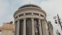 Насилство во Собранието, засега обвиненија за девет лица