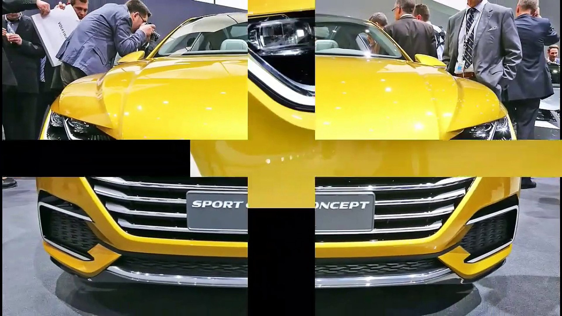 Best Sport Cars ~ Volkswagen Sport