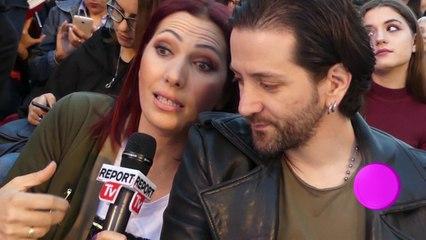 REPORT TV - da'SARA , TIRANA FEST