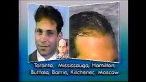 H. Del Santo/Dr Wagner Jr/Satanico/B. Salvaje/Scorpio Jr vs N. Casas/Felino/Shocker/La Fiera/U. Dragon CMLL (August 16th, 1996)