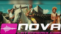 Bad Bunny - Tu No Metes Cabra - Trap Intro 97 Bpm - NLR