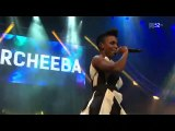 Morcheeba Rome Wasn't Built In A Day Live