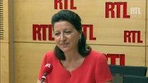 """Agnès Buzyn: la vaccination obligatoire pour les enfants va coûter """"entre 10 et 20 millions d'euros"""""""