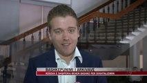 Kosova e Shqipëria, bashkë për dixhitalizimin e  arkivave - News, Lajme - Vizion Plus