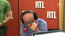 """François Lenglet : """"Une nouvelle taxe pour les poids-lourds est incompréhensible"""""""
