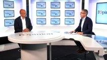 Stéphane Troussel (PS) : «L'État devrait regarder sa propre organisation plutôt que de viser les collectivités locales»