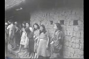 World's first video of Korean sex slaves in WWII