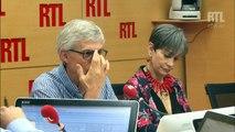 """Laetitia Colombani : """"C'est difficile d'être une femme aujourd'hui"""""""