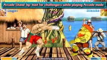 Scaricare Ultra Street Fighter II The Final Challengers Switch, Scaricare Ultra Street Fighter II The Final Challengers
