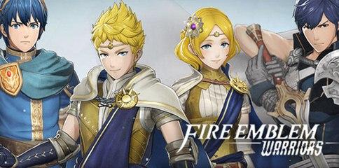 Trailer de Fire Emblem Warriors - Warriors Awakening