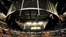 The Undertaker vs Chris Jericho vs John Morrison vs R-Truth vs CM Punk (with Luke Gallows and Serena) vs Rey Mysterio - WWE World Heavyweight Championship - Elimination Chamber (2010) - WWE