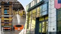 Kasir otomatis, Masa depan Whole Foods setelah diambil alih Amazon - Tomonews
