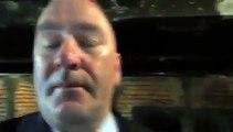 Un député américain dégoûte le monde entier après avoir tourné une vidéo dans le camp d'extermination nazi d'Auschwitz