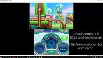 Working Kirby Planet Robobot (US) 3DS ROM Download CIA