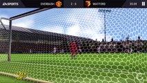 Cómo móvil jugar para Fifa 17 android / ios