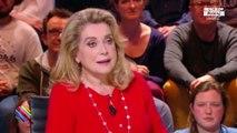 """Catherine Deneuve défend Roman Polanski, ses propos jugés """"déplacés"""" par le CSA"""