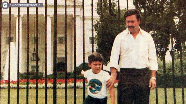 Unknown Shocking Facts About Pablo Escobar