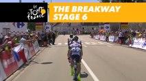 Côte de Langres - Étape 6 / Stage 6 - Tour de France 2017