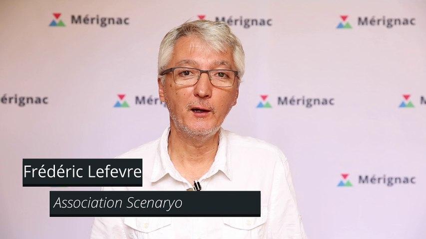 Radio Scenaryo | Rencontre avec les associations de Mérignac #1
