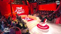 Cyril Hanouna – TPMP : Danielle Moreau s'épanche sur son passé amoureux