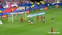 France vs Belgium 3-4 All Goals & Highlights - International Friendly 2015 HD - Latest Football Goals 2017