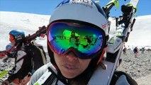 Ski : avant les JO de Pyeongchang, les Bleues en stage aux 2 Alpes