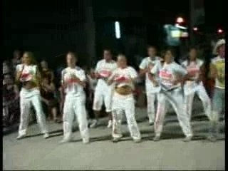 Ballo di gruppo - VITAMINA , Gatteo mare village