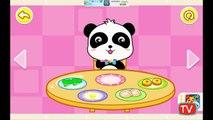Baby Pandas Daily Life - What Babies Daily Do - Baby Daily Activities Babybus Ga