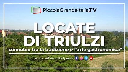 Locate di triulzi - Piccola Grande Italia