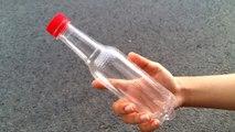 5 Idées de recyclage avec des bouteilles en plastique
