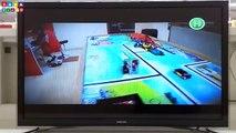 Настройка Smart TV и IPTV наung H сери