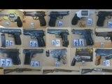Catania - Mafia, 26 arresti contro clan Santapaola (06.07.17)