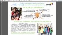 """Journée de l'innovation - Projet """"Ethnologues  en herbe"""""""