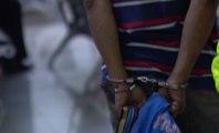 Un sujeto que habría asaltado a una estudiante fue capturado por un policía al norte de Guayaquil