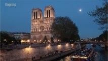 Notre-Dame de Paris abîmée, cherche des mécènes