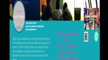 """Journée de l'innovation - Projet """"Espace créationS"""""""