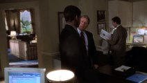 The West Wing S01E22 What Kind Of Day