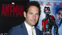 Paul Rudd's Ant-Man Spotted in New 'Infinity War' Set Pics
