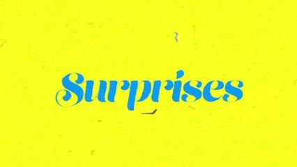 Berita - Surprises