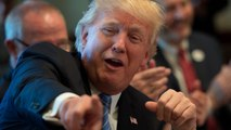 Trump Supporter Admits Tagging Playground With Anti-Trump Graffiti Was 'Stupid'