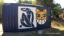 Le MAUSA, premier musée du Street Art en France