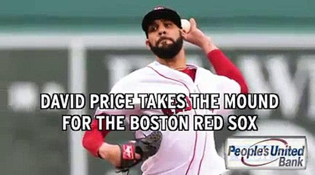 Red Sox Vs. Rangers Lineup: David Price Takes The Mound